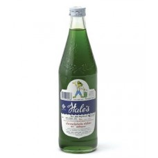 Hale's Blue Boy - Cream Soda Flavoured Syrup 710ml