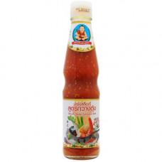 Healthy Boy - Sukiyaki Sauce (Cantonese Style) 12x300ml