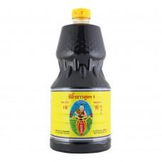 HEALTHY BOY Light Soy Sauce (formula 1) 2LTR