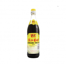 Hengshun Chinkiang Rice Vinegar (550ml)