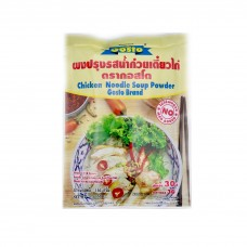 Gosto Chicken Noodle Soup Power150g