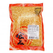 Mung Beans Peeled&Split 400g-Chang