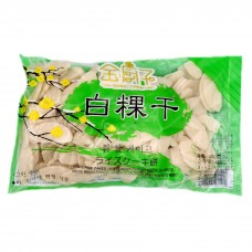 Gloden cooker-White Rice Cakes 400g