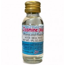 Double Seahorse - Jasmine (Mali) Flavoured Essence 30ml