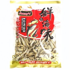 Jeeny's - Dried Anchovy 100g