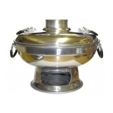 Hot Pot Stainless Ware
