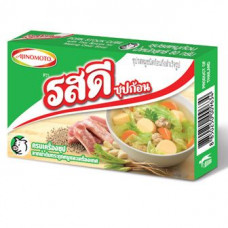 Stock Cubes - Pork Flavour 80g - KNORR