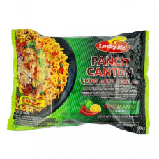 LUCKY ME PANCIT CANTON - CHILIMANSI 60G