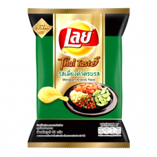 Lay's- Meing Kam Krob Ros flavour - 50g
