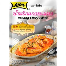 LOBO - Panang Curry Paste 50g