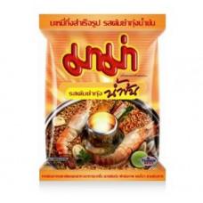 MAMA - Instant Noodles Creamy Shrimp Tom Yum Noodle 55g