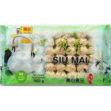 Mei Sum - Siu Mai Pork 960g/48Pcs