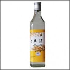Mi Jiu White Rice Wine (Bottle) 500ml