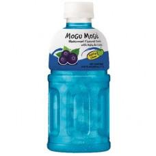 MoGu MoGu - Blackcurrant Flavored Drink with Nata de Coco 320ml