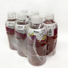 Mogu Mogu - Grape Flavour 6X320ml