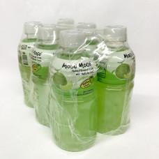 Mogu Mogu - Melon Flavour 6X320ml