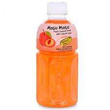 Mogu Mogu - Peach Flavour 320ml