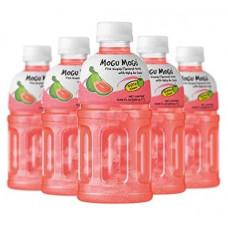 Mogu Mogu - Pink Guava Flavour 6X320ml