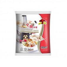 Mushroom Brand - Steamboat Selection 500g