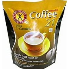 NATUREGIFT Coffee21 with L-Carnitine135G