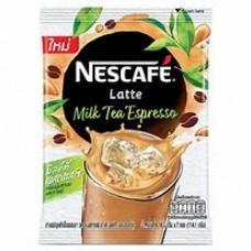Nescafe Latte Milk Tea Espresso 16.3gx20