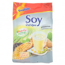 Ovaltine - Black Sesame Soy 3 In 1 Drink 14x32g Sachets