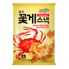 PALDO - CRAB CHIPS 50G