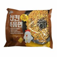 Paldo Stirfried Chicken Noodles 130g