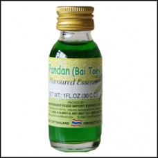 Double Seahorse - Pandan (Bai Toey) Flavoured Essence 30ml
