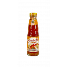 Pantai - Sweet Chilli Sauce  with Ginger 200ml