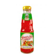 Pantai - Sweet Chilli Sauce  with Lemongrass 200ml