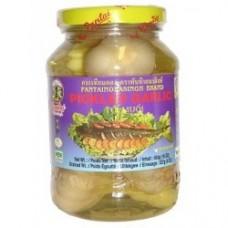 Pickled Garlic 454g - Pantai