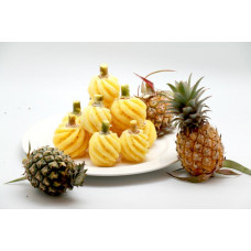 Pineapple (Pu-Lea ภูแล) 800g