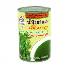 Yanang Leaves Extract 400ML- POR KWAN