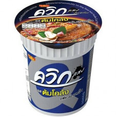 Quick Zabb Cup Tum Klong Flavour 60g