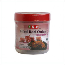 X.O - Fried Red Onion 100g