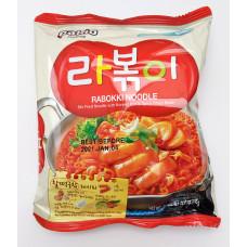 Rabokki Noodle 145g - Paldo