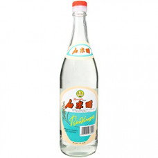 Narcissus - Rice Vinegar 600ml