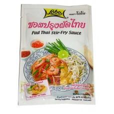 Pad Thai Stir-Fry Sauce 120g - LOBO