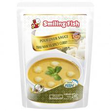 SMILING FISH  THAI NAM YA SPICY CURRY