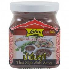 LOBO - Sukiyaki Sauce 260g