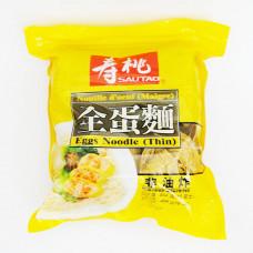 Sautao - Thin Egg Noodles (Maigre) 454g