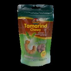 Seahorse Tamarind Candy Ball - Sweet 80g