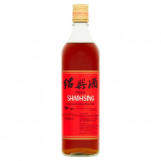 Shaohsing Chinese Cooking Rice Wine 600ml