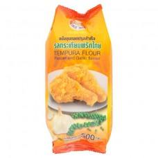 UNCLE BARN'S - Tempura garlic pepper Flour 500g
