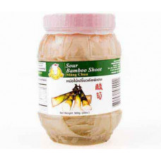 Sour Bamboo Shoot 900g-Thai Boy