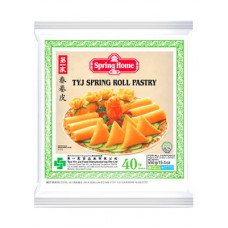 Spring Home - Spring Roll Pastry (8½ inch) 20x550g