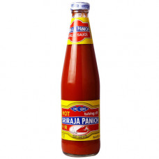 Sriraja Panich Chili Sauce 12x570g