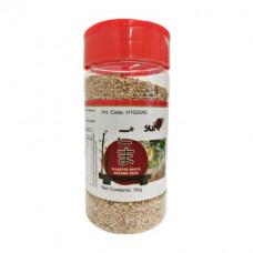 Suki Roasted White Sesame Seeds 95g