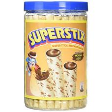 Super Stix Biscuit Stick - Mocha Flavour 346g